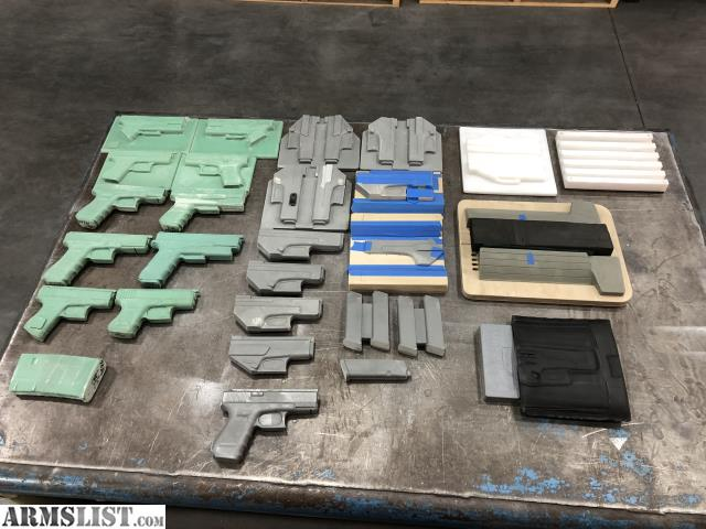 Armslist For Sale Kydex Holster Making Business