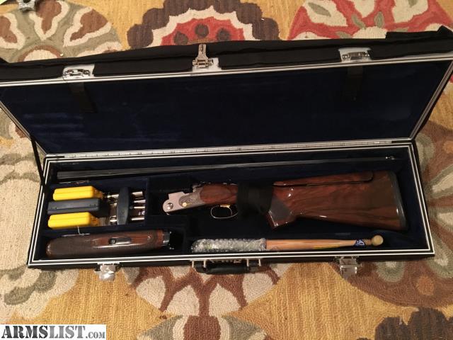 For Sale Beretta 682 GoldE
