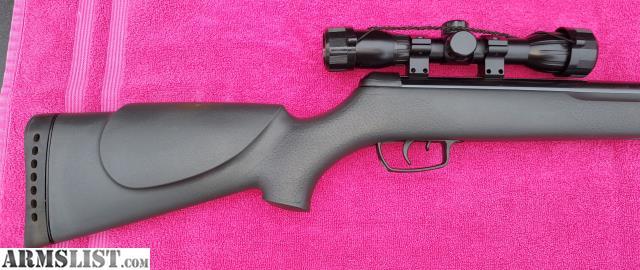 ARMSLIST - For Sale/Trade: Gamo Hornet  177 pellet rifle