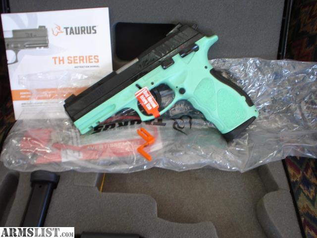 Madison : Taurus th9 9mm accessories