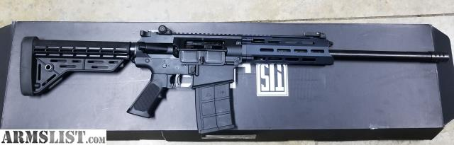 ARMSLIST - For Sale: JTS M12AR