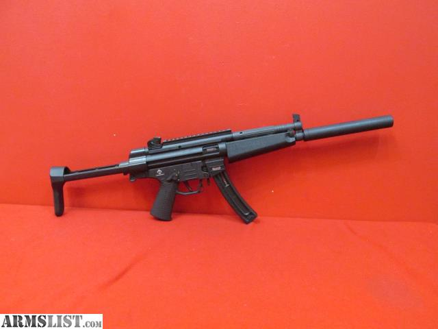 ARMSLIST - For Sale: American Tactical Imports/ GSG Model