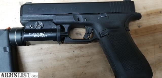 ARMSLIST - For Sale: Glock 17 Gen5