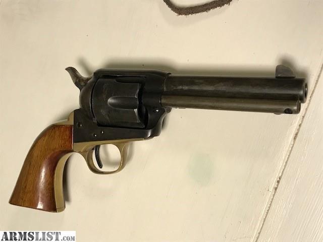 armslist for sale uberti 1873 cattleman revolver 45lc
