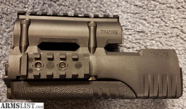 ARMSLIST - For Sale: Magpul MOE AK 47 Pistol Grip & MFT AK47