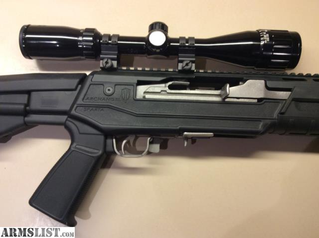 ARMSLIST - For Sale: RUGER MINI-14 RANCH SS  223 Rem with