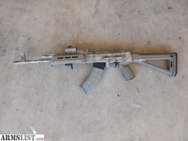 ARMSLIST - For Sale: WASR 10/63