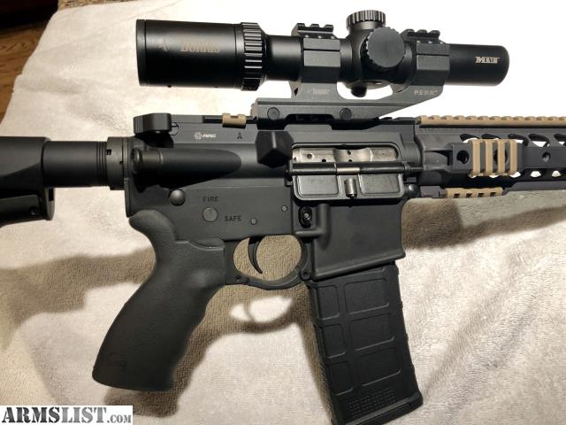 ARMSLIST - For Sale: AAC brand 300 blk AR-15