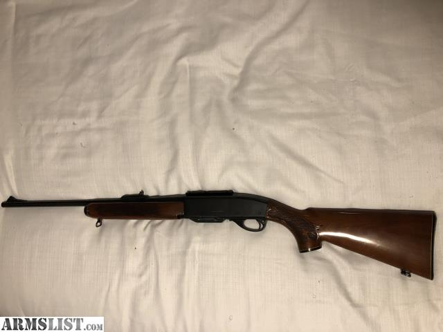 ARMSLIST - For Sale: Remington 742 Woodmaster 30-06