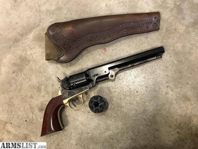 ARMSLIST - For Sale: 1851 Colt Navy cartridge conversion