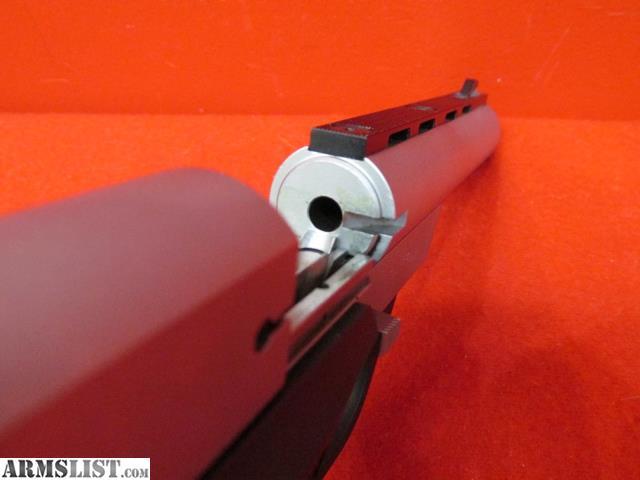 ARMSLIST - For Sale: Colt Cadet Target Pistol  22LR 4 5
