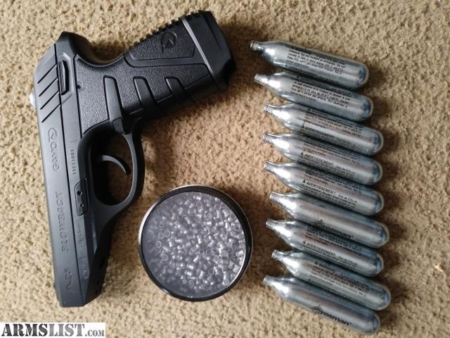 177 Pellet Pistol