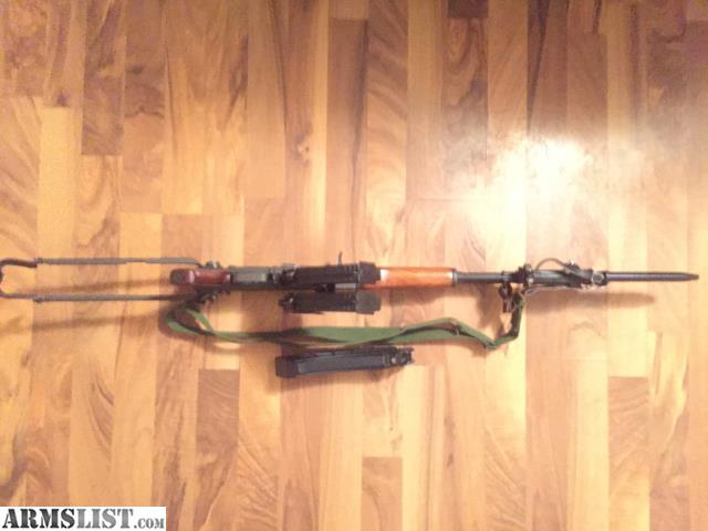 ARMSLIST - For Sale: Pre-band Chinese AK-47 under folder 56S -1 all