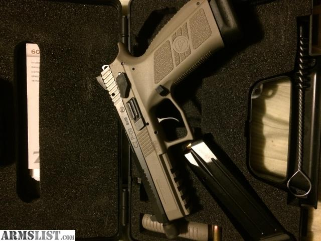 Armslist Want To Buy Wtb Cz 7585 Browning Hi Power