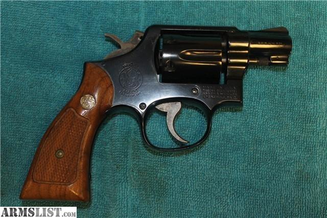 smith and wesson model 10-5 serial numbers list