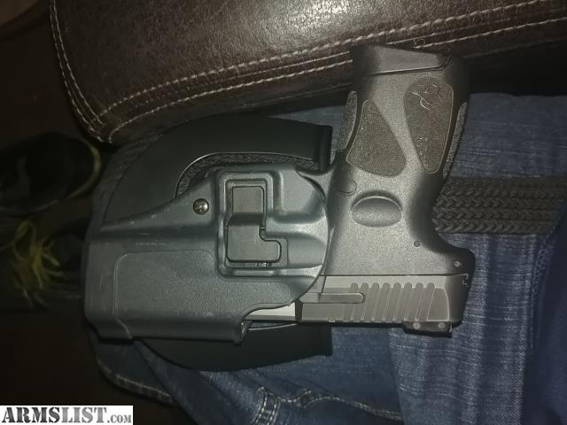 ARMSLIST - For Sale: Taurus G2C 9mm