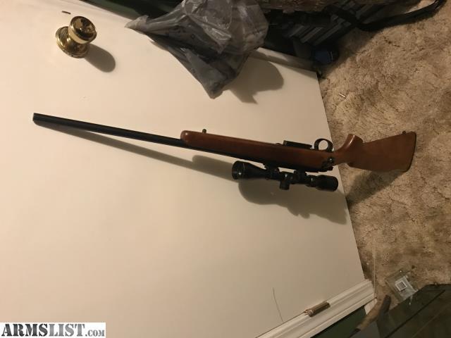 ARMSLIST - For Sale/Trade: Remington 788 308