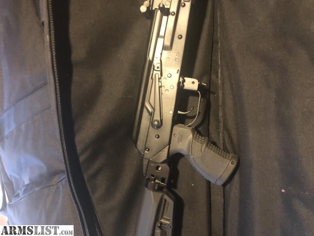 ARMSLIST - For Sale: Russian VEPR AK 47 7 62x39