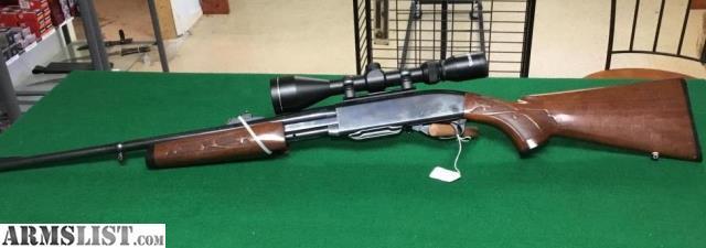 ARMSLIST - For Sale: Remington 7600  30-06 Sprg
