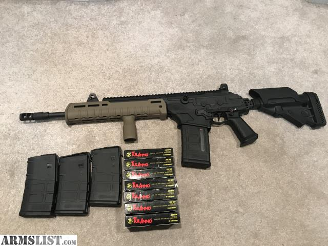 ARMSLIST - For Sale: IWI Galil Ace  308