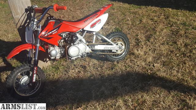 ARMSLIST - For Sale Honda Crf50 Mini Dirt Pit Trail Bike