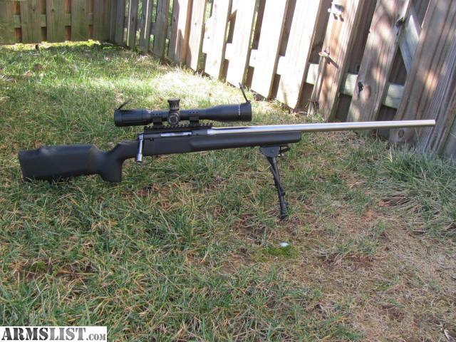 ARMSLIST - For Sale: WTS Boyds Savage Axis Pro Varmint Stock