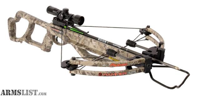 ARMSLIST - Wisconsin Archery Classifieds