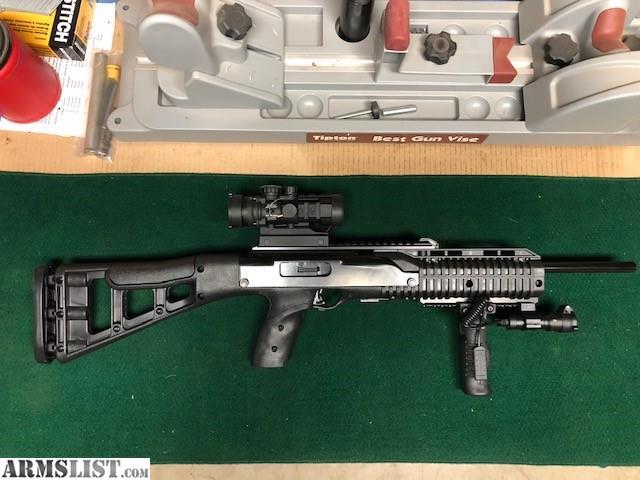 ARMSLIST - For Sale: Hi-Point 9mm Carbine