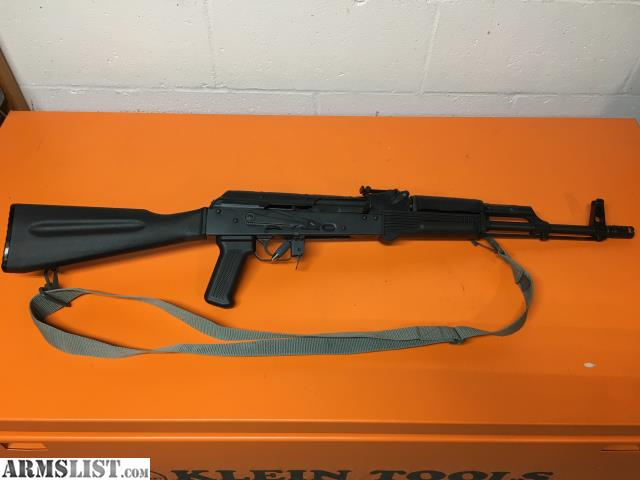 ARMSLIST - For Sale: Riley Defense AK 47