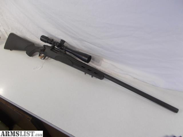 ARMSLIST - For Sale/Trade: remington 700 sps 204