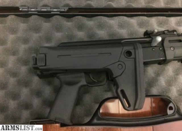 ARMSLIST - For Sale: Saiga Izhmash Russian AK-47 AK 47 7 62