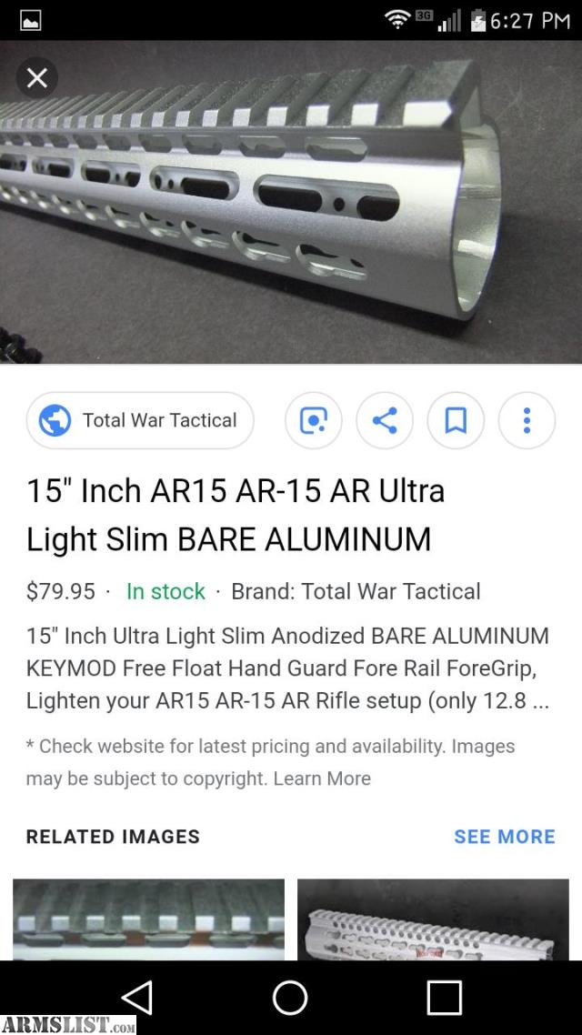 ARMSLIST - Want To Buy: Wanting Precision ar parts