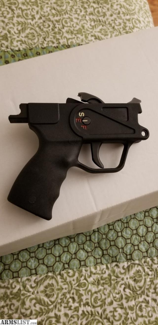 ARMSLIST - For Sale: MP5 HK POF Zenith lower