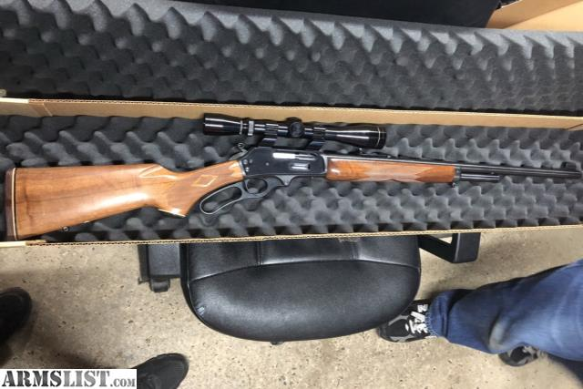 marlin 1895 serial numbers