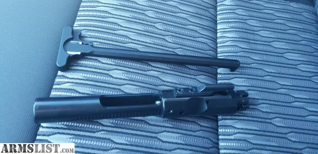 ARMSLIST - For Sale: Nitride 308 AR10 Bolt Carrier Group