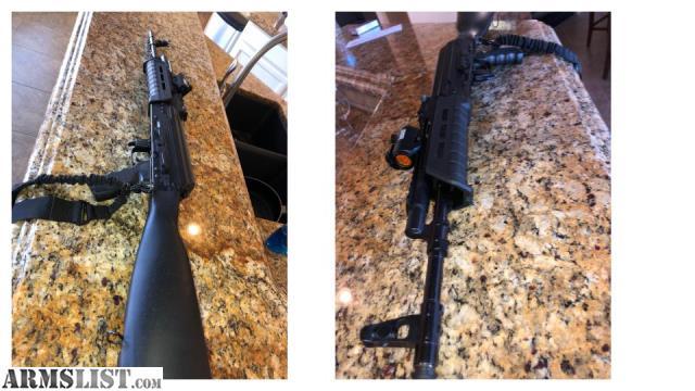 ARMSLIST - For Sale: AK47 Ultimak Ammo