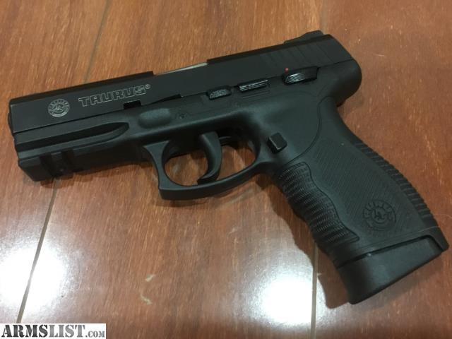 Taurus 96 9mm   Taurus 905 Review: 9mm Revolver  2019-03-22