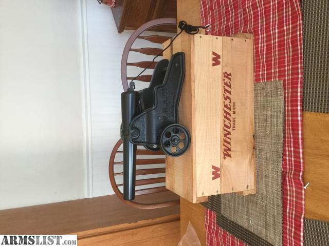 ARMSLIST - For Sale: Winchester Cannon