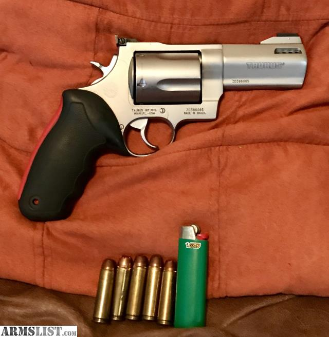 ARMSLIST - For Sale: Rare! Taurus Raging Bull 500 Magnum