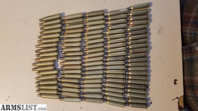 ARMSLIST - For Sale: 6mm Remington brass