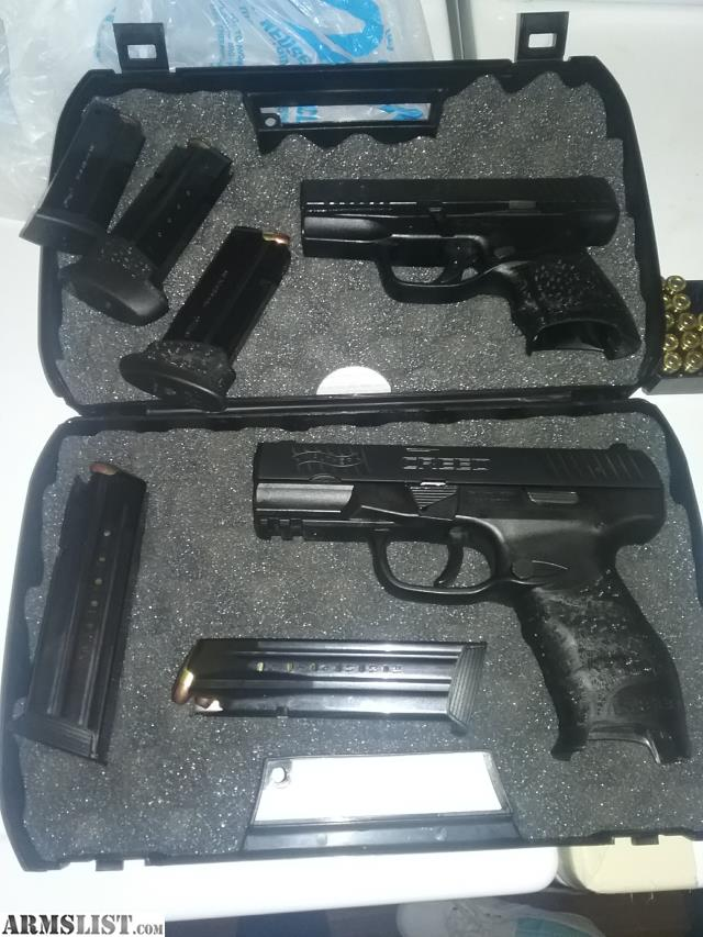 ARMSLIST - For Trade: Glock 19/walther