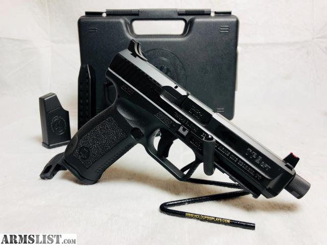 ARMSLIST - For Sale: New Canik TP9SFT 9mm Threaded Barrel