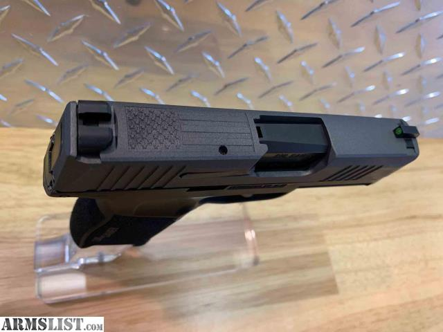 ARMSLIST - For Sale: Beautiful New Sig P365 with Custom