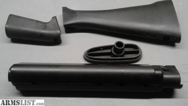 ARMSLIST - For Sale/Trade: FAL furniture