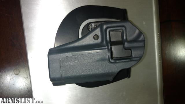 ARMSLIST - For Sale: Blackhawk! Serpa Sportster Paddle