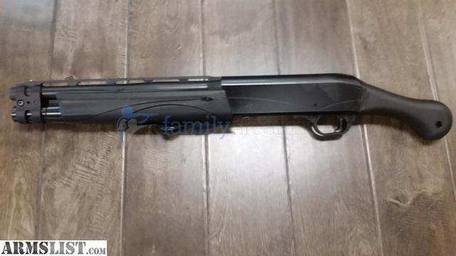 ARMSLIST - For Sale: Remington V3 Tac-13, Shotgun, 12 Gauge