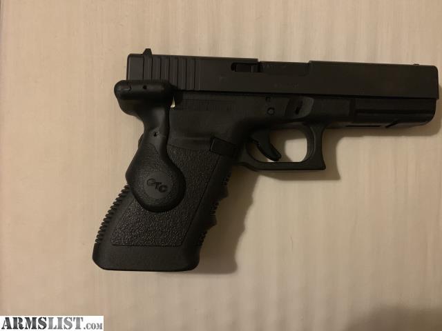 ARMSLIST - For Sale: Glock 20 gen 3 10mm crimson trace