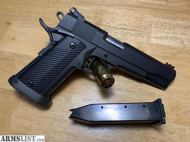 ARMSLIST - For Sale: RIA 10mm 1911 HC 16 rounds double stack