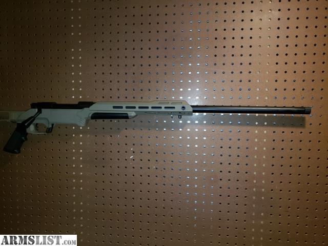 ARMSLIST - For Sale: Howa 300 Win Mag MDT ESS