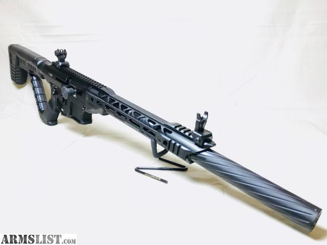ARMSLIST - For Sale: New Rock Island VR80 AR-12 12 Gauge